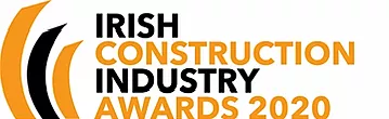 Crane Hire - Wm. O'Brien Shortlisted for Irish Construction Industry Awards 2020